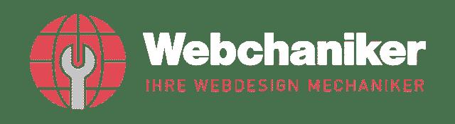 Webchaniker