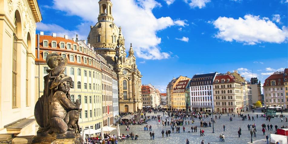 Webagentur Webchaniker Standort Dresden